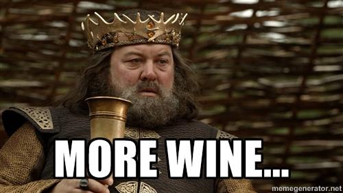 More Wine!!!