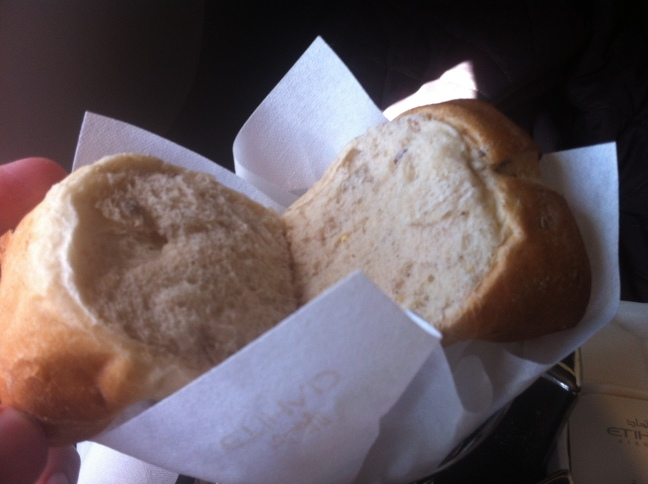 Etihad's innovations in dual-bread Technology.